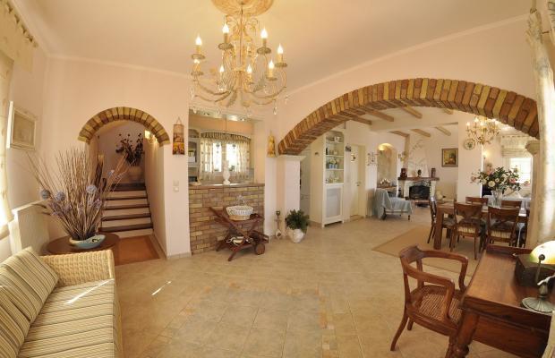 фото Villa Romantic изображение №54