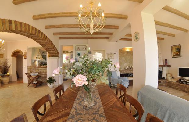фото Villa Romantic изображение №50