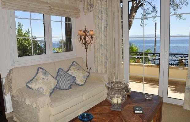 фотографии отеля Villa Romantic изображение №43
