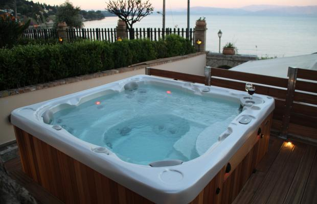 фотографии отеля Villa Romantic изображение №7
