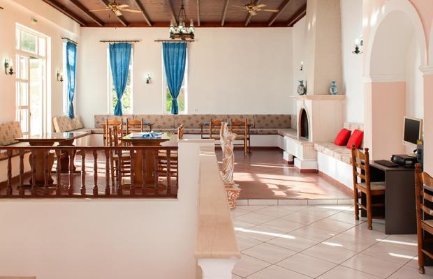 фотографии отеля Corfu Village Bungalow изображение №15