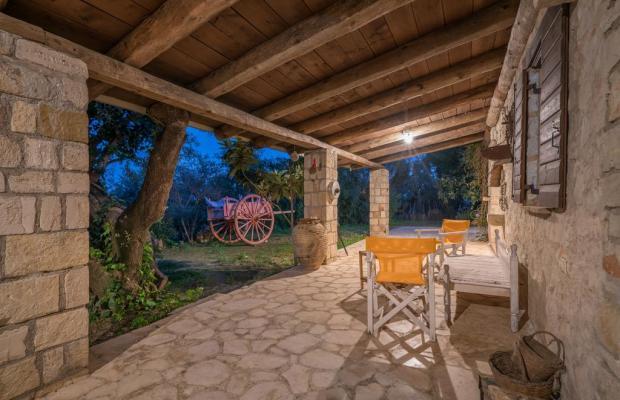 фото отеля Vafias Villas изображение №29
