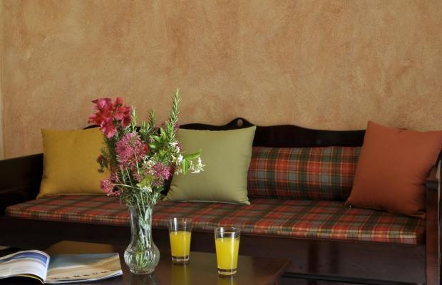 фотографии отеля Corfu Anastasia Apartments изображение №3