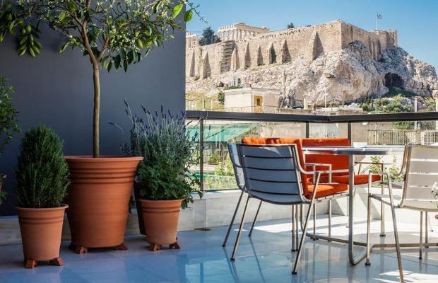 фотографии отеля AthensWas изображение №39