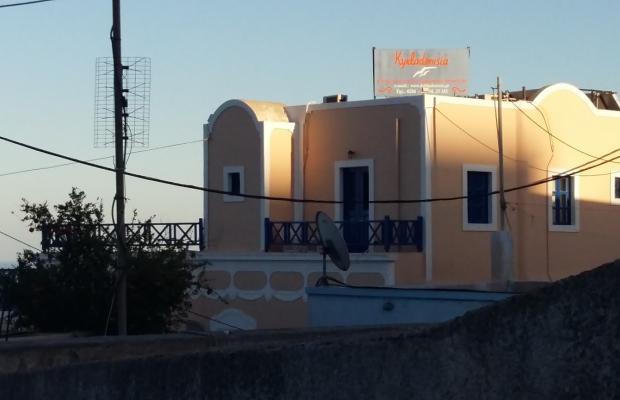 фотографии отеля Kykladonisia изображение №7