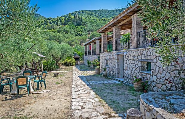 фотографии отеля Villa Argastares изображение №11