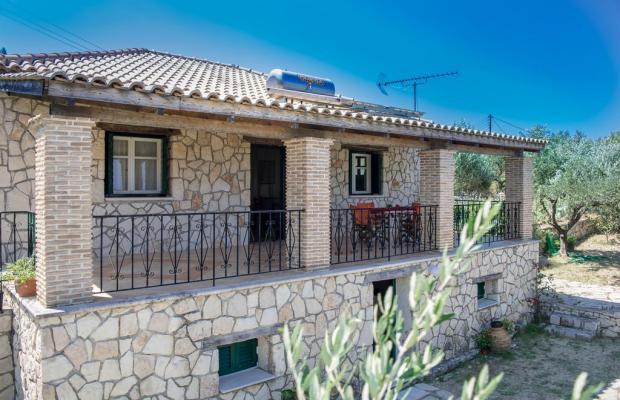 фото отеля Villa Argastares изображение №9