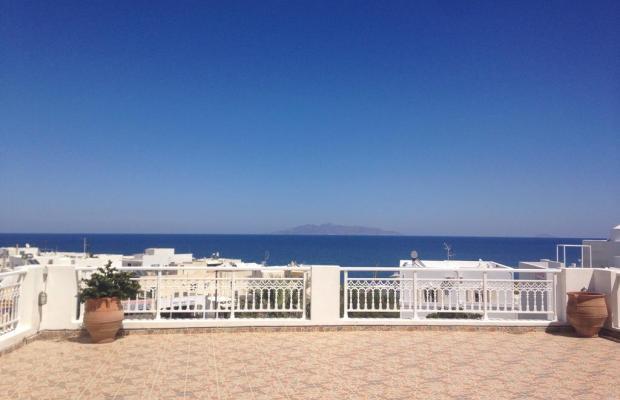 фотографии отеля Blue Sea Hotel & Studios изображение №51