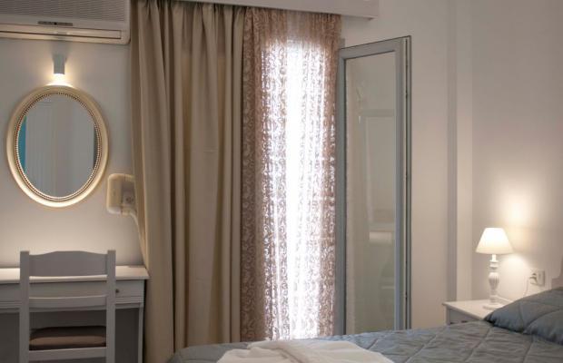 фотографии Blue Sea Hotel & Studios изображение №8