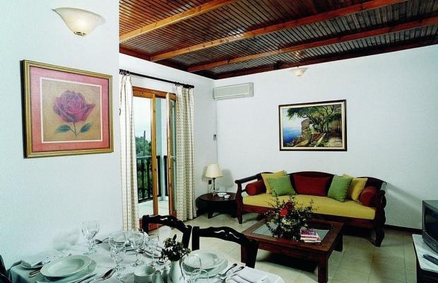 фотографии отеля Corfu Residence изображение №31