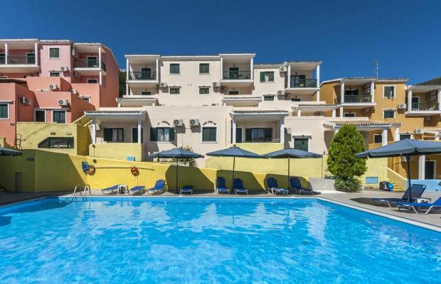 фото Corfu Residence изображение №22