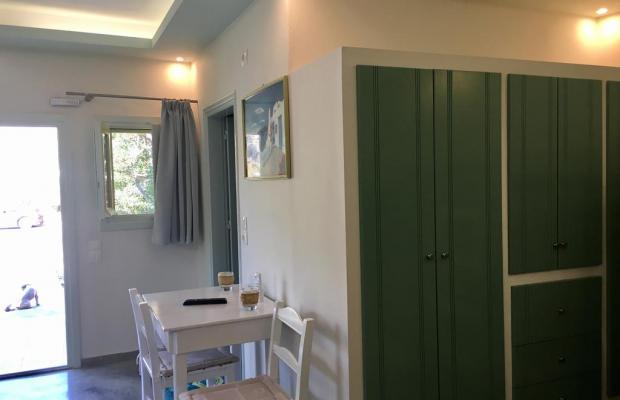фотографии отеля Michalis Villas изображение №3