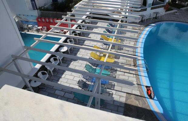 фото отеля New Haroula изображение №21