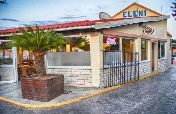 фотографии Eleni Apartments изображение №4