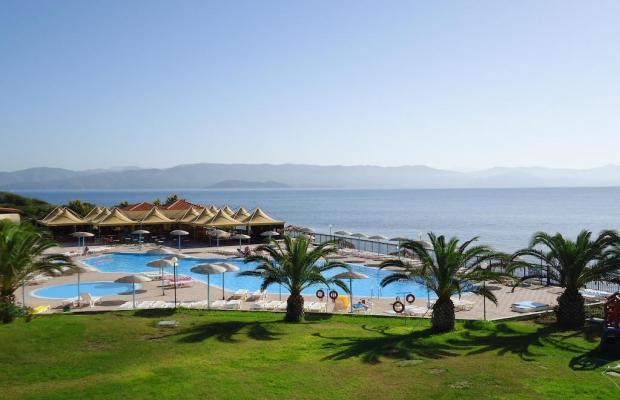 фото отеля Corfu Sea Garden Kavos изображение №17