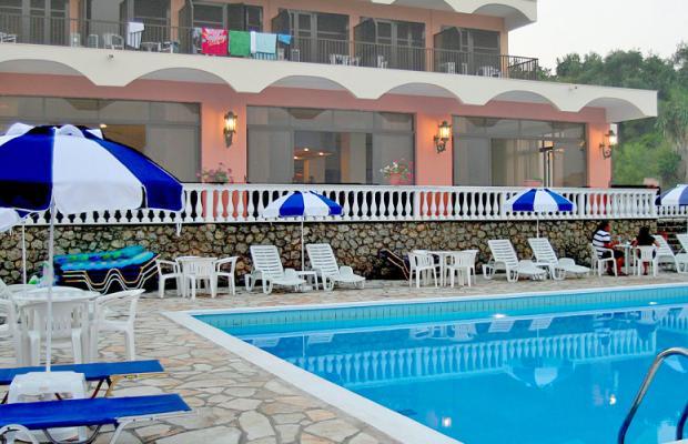 фотографии отеля Eliana изображение №7