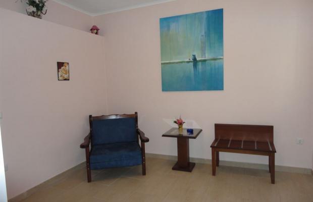 фотографии отеля Galini Sea Apartments изображение №3