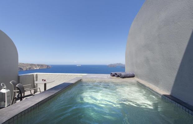 фото отеля Caldera's Dolphin Suites изображение №25