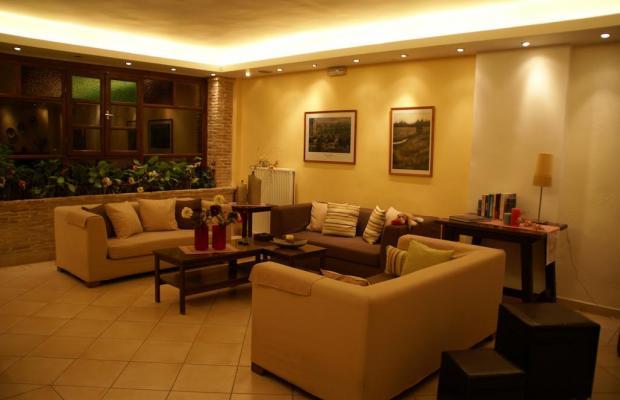 фото отеля Yria изображение №29