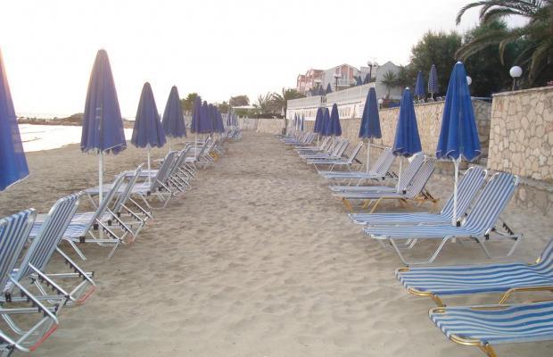 фотографии отеля Zakantha Beach изображение №15