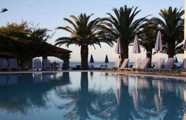 фото отеля Zakantha Beach изображение №13
