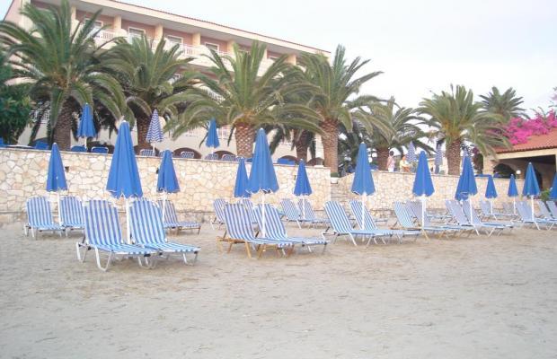 фотографии отеля Zakantha Beach изображение №11