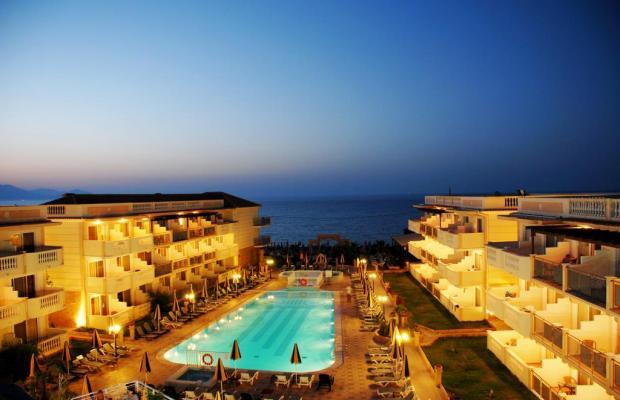 фотографии отеля Xenos Zante Maris Hotel & Spa изображение №11