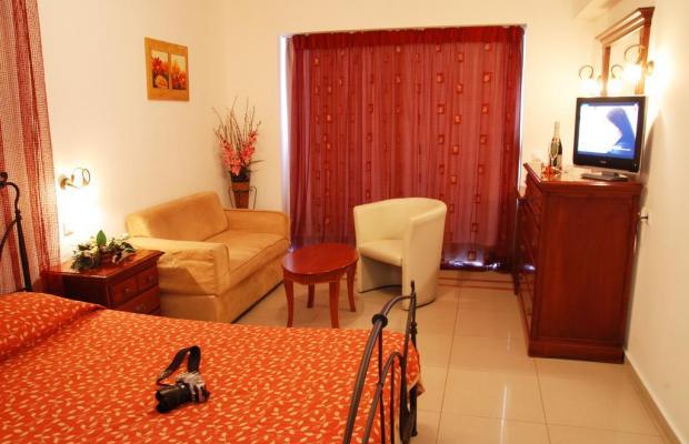фотографии отеля Xenos Zante Maris Hotel & Spa изображение №3