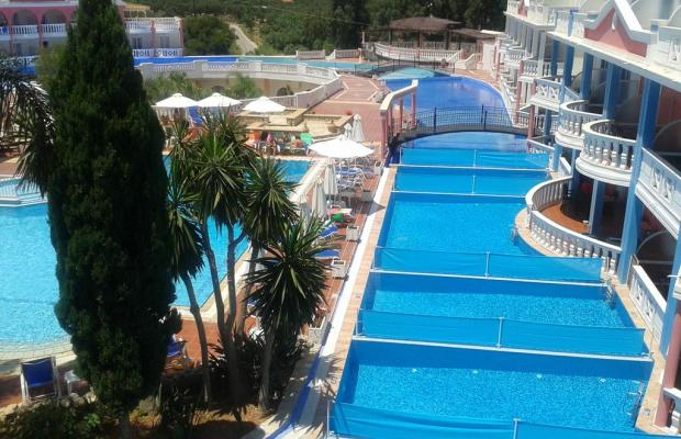 фотографии Zante Royal Resort (ех. Miro Zante Royal Resort And Water Park; Louis Royal Palace Hotel) изображение №4