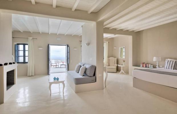фото отеля Carpe Diem Suites & Spa изображение №37