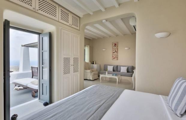 фотографии Carpe Diem Suites & Spa изображение №36