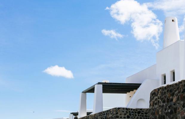 фотографии отеля Carpe Diem Suites & Spa изображение №15