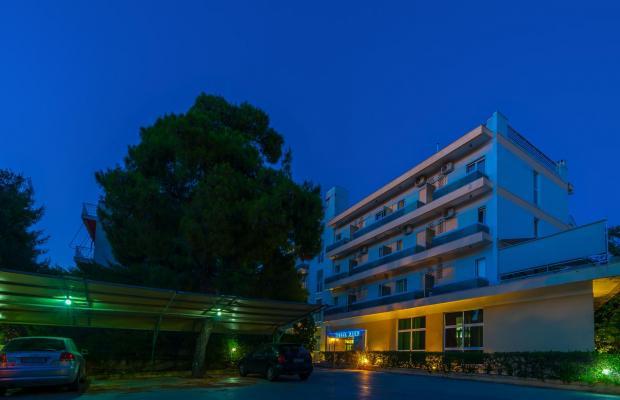 фотографии Park Hotel изображение №20