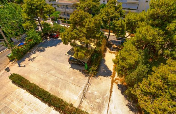 фотографии Park Hotel изображение №12
