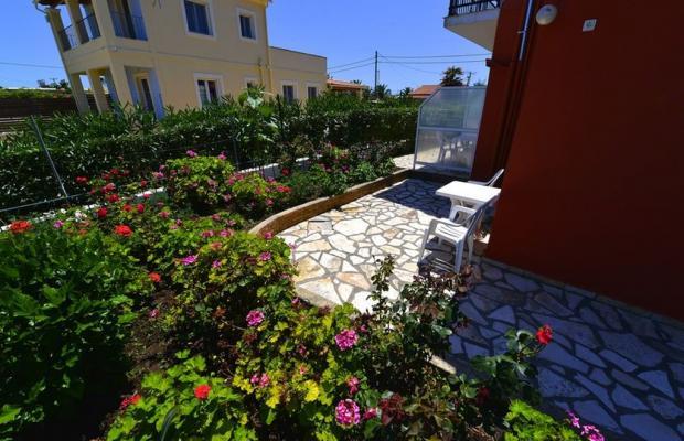 фотографии Flora Apartments изображение №16