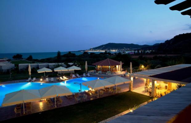 фото отеля Aktaion Resort изображение №41