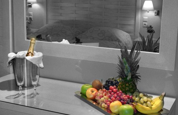 фотографии отеля Aktaion Resort изображение №11
