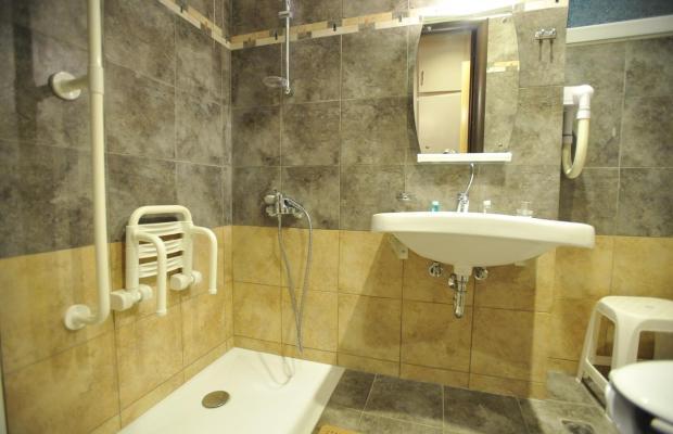 фото отеля Hotel Kalloni изображение №9