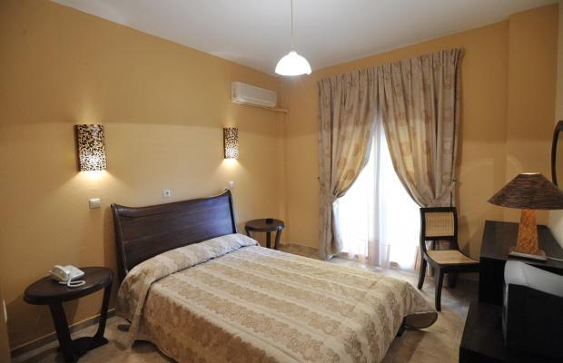 фотографии Hotel Kalloni изображение №8