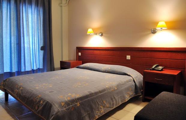 фото Hotel Kalloni изображение №6