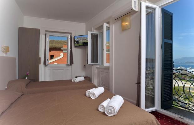 фотографии отеля Konstantinoupolis изображение №7