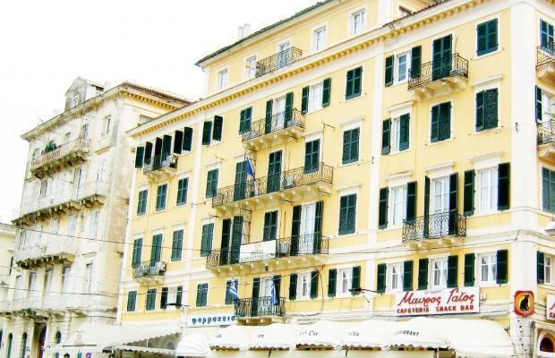 фото отеля Konstantinoupolis изображение №1