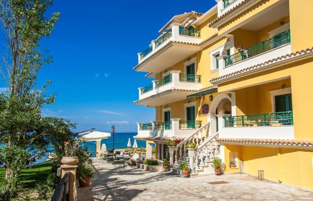 фотографии Andreolas Luxury Suites изображение №8