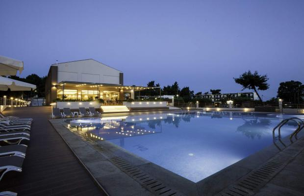 фото отеля Simeon изображение №13