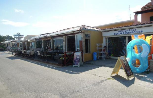фото отеля Kormoranos Beach изображение №9