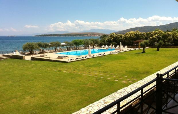 фотографии Europa Beach Hotel изображение №12