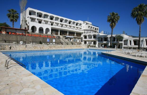 фото отеля Magna Graecia изображение №1