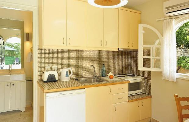 фото отеля Damianos Apartments изображение №9