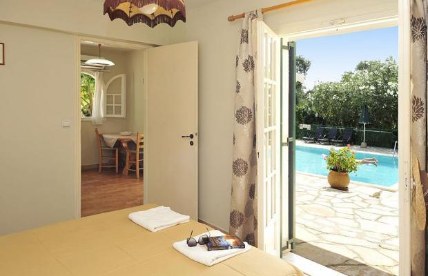 фото Damianos Apartments изображение №6