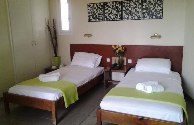 фото отеля Mediterranean Blue изображение №17